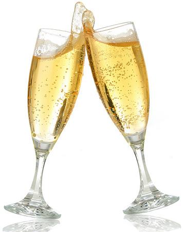 Champagne pour Classement-Tennis